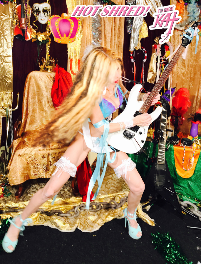 """HOT SHRED!! at """"ROUND OF THE GOBLINS""""! SNEAK PEAK FROM NEW DVD!"""
