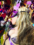"HOT CARNIVAL!!! from BAZZINI'S ""THE ROUND OF THE GOBLINS"" NEW GREAT KAT MUSIC VIDEO!"