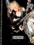 S&M BEETHOVEN! NEW GREAT KAT DVD PHOTO!! NEW GREAT KAT DVD PHOTO!