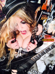 TORTURE CHAMBER!!! Get ready for KAT-ABUSE!! NEW GREAT KAT DVD PHOTO!