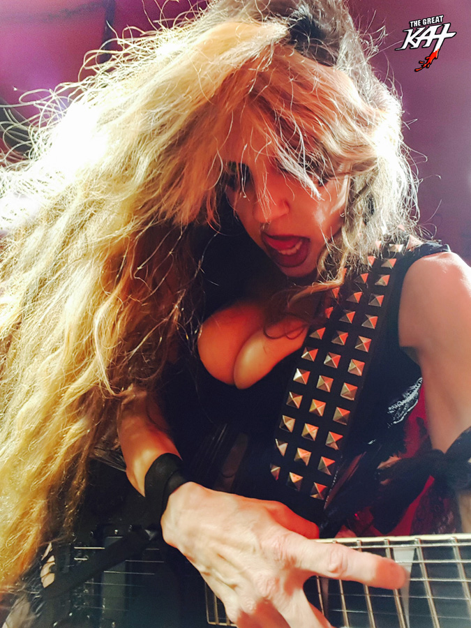 "BRUTALLY HOT GODDESS GREAT KAT!! THE GREAT KAT SHREDS SARASATE'S ""CARMEN FANTASY""!  THE GREAT KAT SHREDS SARASATE'S ""CARMEN FANTASY"""