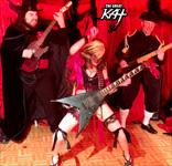 "CARMEN SHREDS with THE MATADORS! The Great Kat's SARASATE'S ""CARMEN FANTASY"" MUSIC VIDEO!"