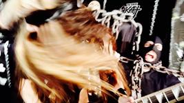 "S&M CARMEN & the GIMP! The Great Kat's SARASATE'S ""CARMEN FANTASY"" MUSIC VIDEO!"