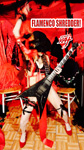 "FLAMENCO SHREDDER!! From The Great Kat's SARASATE'S ""CARMEN FANTASY"" MUSIC VIDEO!!"