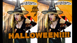 """THE GREAT KAT'S """"TOP 20 HOT SHRED HOLIDAYS!"""" """"HALLOWEEN!"""" From The Great Kat's NEW DVD!!!!"""
