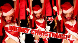 """THE GREAT KAT'S """"TOP 20 HOT SHRED HOLIDAYS!"""" """"MERRY CHRISTMAS!!"""" From The Great Kat's NEW DVD!!!!"""