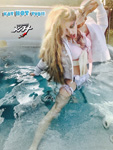 "KAT HOT TUB!! ! The Great Kat SHREDS SARASATE'S ""CARMEN FANTASY"""
