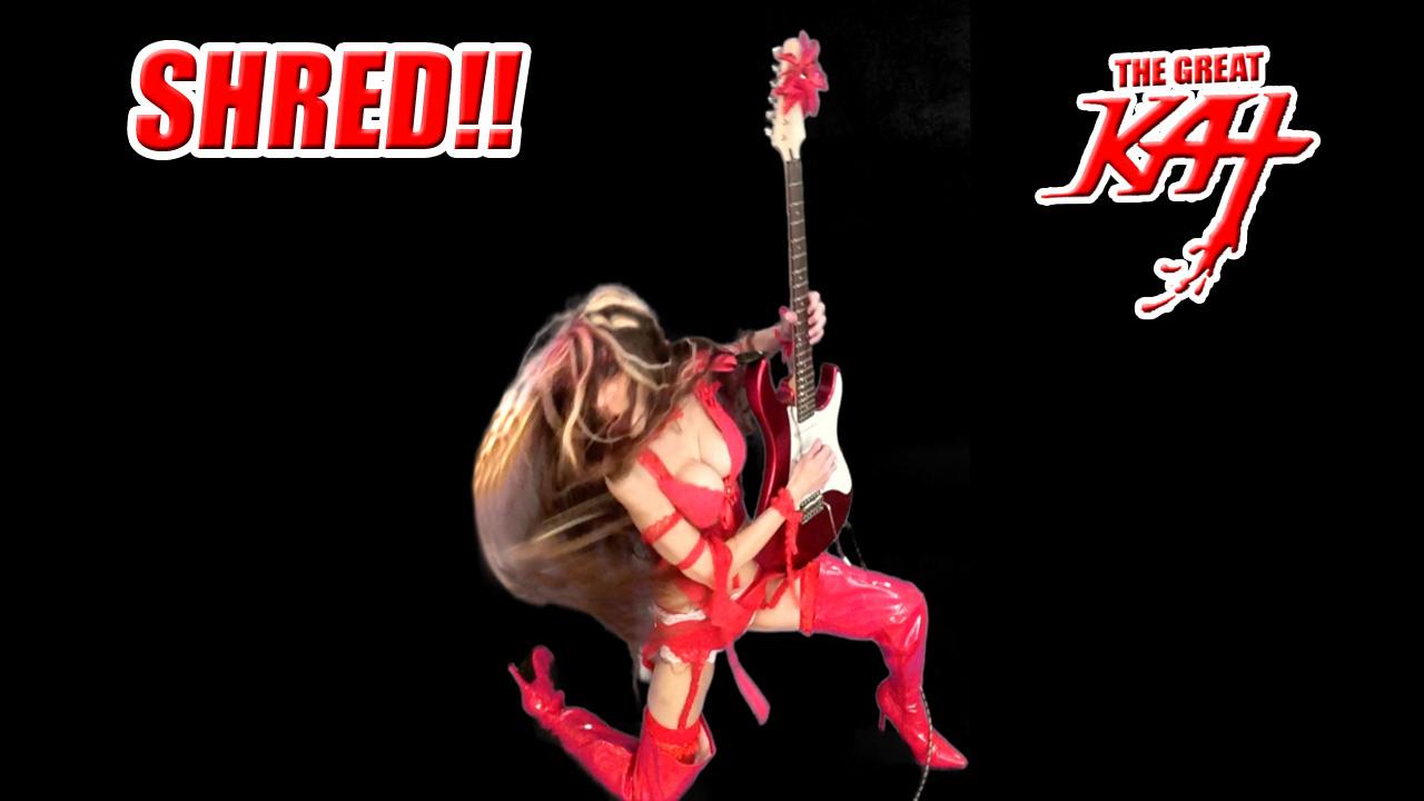 SHRED!! SNEAK PEEK from NEW DVD