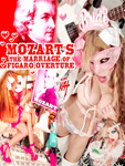 MOZART'S THE MARRIAGE OF FIGARO OVERTURE by THE GREAT KAT!