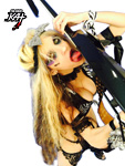 "VOTE! For THE GREAT KAT GUITAR GODDESS! at ""ROUND OF THE GOBLINS""! SNEAK PEAK FROM NEW DVD!"