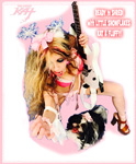 READY to SHRED! with LITTLE SNOWFLAKES KAT & FLUFFY! SNEAK PEEK FROM NEW GREAT KAT DVD!