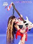 HOT SHRED in the U.S.A.! SNEAK PEEK FROM NEW DVD!!!