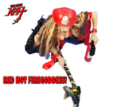 "HOT GREAT KAT'S ""TERROR"" Music Video PHOTOS!"