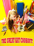 THE GREAT KAT COOKOUT!