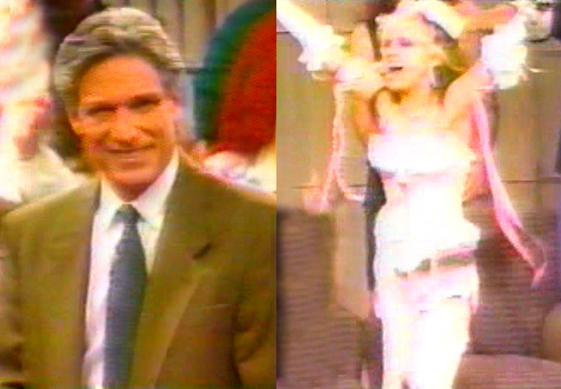 THE MAURY POVICH TV SHOW! The Great Kat's INSANE and OUTRAGEOUS Interview on the MAURY POVICH TV SHOW!