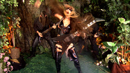 "THE GREAT KAT'S ROSSINI'S ""WILLIAM TELL OVERTURE""!"