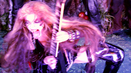 "ITUNES PREMIERES THE GREAT KAT�S NEW ""WILLIAM TELL OVERTURE"" MUSIC VIDEO (famous �Lone Ranger� Theme Song) from UPCOMING New Great Kat ShredClassical DVD!"