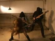 "KAT MUSIC VIDEOS PHOTOS of ""ISLAMOFASCISTS"""
