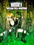 "THE GREAT KAT'S ROSSINI'S ""WILLIAM TELL OVERTURE"" MUSIC VIDEO!"