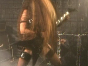 """KAT MUSIC VIDEOS PHOTOS of """"TORTURE TECHNIQUES"""""""