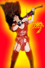 "Timothy Leary, mind-altering guru, met The Great Kat in NY, sparks flew, created never before released ""RIGHT BRAIN LOVER""! TIMOTHY LEARY, famous Harvard psychology professor and mind-altering guru collaborated with KAT THOMAS - The Great Kat, famous Juilliard grad violin virtuoso on the rock song ""RIGHT BRAIN LOVER""! Timothy Leary wrote the wild psychedelic lyrics and Kat composed the music reminiscent of Billy Idol and The Ramones. Timothy Leary and Kat recorded ""Right Brain Lover"" starring Kat's electric violin virtuosity and rock singing and Leary rapping the lyrics with his inimitable voice. Stay tuned to hear this HISTORIC masterpiece.Letter from TIMOTHY LEARY to KAT THOMAS (The Great Kat) about collaborating on music, which produced the unreleased song ""RIGHT BRAIN LOVER"""