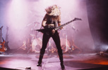 """METAL MESSIAH"" MUSIC VIDEO'S HYPERSPEED GUITAR SOLO BY THE GREAT KAT!"