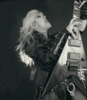 "RARE METAL HISTORY!!! METAL ICON THE GREAT KAT THRASHES ""WORSHIP ME OR DIE!""!"