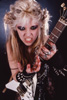 "METAL HISTORY!!! ""WORSHIP ME OR DIE!"" ERA'S THE GREAT KAT Finger-Bleeding Guitar Goddess Thrashes ""SPEED DEATH""!"