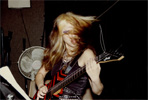 "THE GREAT KAT SHREDS at HYPERSPEED in Rehearsal for the ""WORSHIP ME OR DIE!"" TOUR!"