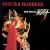 """THE GREAT KAT'S """"GUITAR GODDESS"""" CD!"""