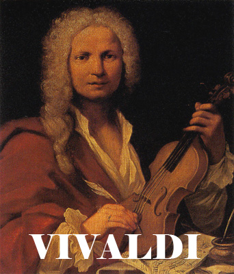 ANTONIO VIVALDI