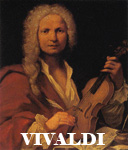 CLASSICAL COMPOSERS (Pictured: ANTONIO VIVALDI)