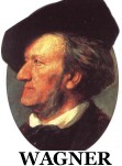 "HAPPY 200th BIRTHDAY RICHARD WAGNER! (1813-1883) Born on May 22, 1813 in Leipzig, Germany. WAGNER, genius opera composer who invented the ""LEITMOTIVE"" (melodies corresponding to characters) and revolutionized operas with the 4 opera masterpiece ""THE RING."""