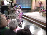 THE JOAN RIVERS SHOW'S FAMOUS 500th SHOW STARRING THE GREAT KAT!