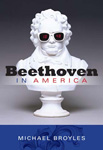 """BEETHOVEN IN AMERICA"", NEW BOOK BY MICHAEL BROYLES, FEATURES THE GREAT KAT! Chapter entitled: ""Beethoven in Popular Music""! ""No one in heavy metal has exploited Beethoven to the extent of Katherine Thomas, known as 'The Great Kat.' She does not just play Beethoven. If you believe her, she is Beethoven reincarnated. Loud, blistering fast guitar riffs accompanied by screams, and an aggressive hyper-dominatrix persona. Her act is not subtle. She is direct and flamboyant about her intentions. Her virtuosity is for real. Over-the-top stage persona. This is a frontal assault."" - By Michael Broyles, ""Beethoven in America"" Book (Indiana University Press. Publ. date: 10/6/2011)"