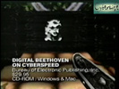 "CYBERLIFE TV SHOW ON THE DISCOVERY CHANNEL FEATURES THE GREAT KAT'S ""DIGITAL BEETHOVEN ON CYBERSPEED"" CD-ROM/CD! ""Ludwig van for the rock 'n' roll generation. You've got to brace yourself for the frenetic female force behind Digital Beethoven On Cyberspeed. Meet The Great Kat. Beethoven's back for a whole new generation."" - CyberLife TV Show, Discovery Channel"