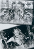"""The Great Kat Cover Story """"CLASSICAL METAL"""" in Deaththrasher Magazine"""