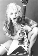 """INSPIRING ALL-AMERICAN WOMEN"" Featuring The Great Kat is #1 POST for 2012 in ""FEELING GOOD ABOUT FEMINISM""! ""I admire The Great Kat for her musical talent and charisma. Kat defies the odds, with mind-blowing technical skills on guitar and violin. I frequently wish that more women will pursue technical skill sets in music; the world needs more of us who self-identify as 'Great'."" - by sparksofme, Feeling Good About Feminism"