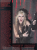 THE GREAT KAT INTERVIEW in FRENCH MAGAZINE!