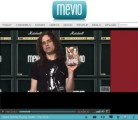 "MEVIO MUSIC FEATURES THE GREAT KAT'S ""BEETHOVEN'S GUITAR SHRED"" DVD IN MEVIO'S ""MUSIC HOLIDAY BUYING GUIDE""! ""The Great Kat named one of the fastest guitar players. Probably the fastest female shredder on the face of the earth. 'Flight Of The Bumble-Bee' at 300 Beats Per Minute. It does not get any faster than that. This makes a great stocking stuffer. The Great Kat 'Beethoven's Guitar Shred'."" - Michael Butler, Mevio Music"