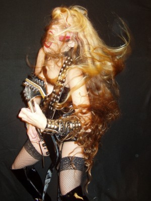 The Great Kat Interview in PulverRadio