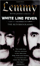 "Lemmy Kilmister, Motorhead, writes in his book ""White Line Fever: The Autobiography"": ""We attended the CMJ convention in New York. At this particular one metal singer the Great Kat wasted everyone's time babbling on and on about how wonderful she was!"" - Lemmy Kilmister from ""White Line Fever: The Autobiography"" http://www.amazon.com/White-Line-Fever-Lemmy-Kilmister/dp/0806525908/ref=sr_1_1?s=books&ie=UTF8&qid=1451357875&sr=1-1&keywords=9780806525907"