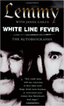 "Lemmy Kilmister, Motorhead, writes in his book ""White Line Fever: The Autobiography"": ""We attended the CMJ convention in New York. At this particular one metal singer the Great Kat wasted everyone's time babbling on and on about how wonderful she was!"" - Lemmy Kilmister from ""White Line Fever: The Autobiography"""