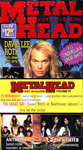 METALHEAD VIDEO MAGAZINE (VOLUME IV) STARRING THE GREAT KAT REINCARNATION OF BEETHOVEN! THE GREAT KAT-Speed Bitch or Beethoven reborn? - you be the judge