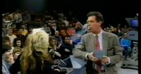 "NEWS!! MORTON DOWNEY JR. MOVIE COMING OUT JUNE 7! SEE The Great Kat DOMINATE MORTON DOWNEY JR. on ORIGINAL ""THE MORTON DOWNEY JR. SHOW""! FAMOUS, OUTRAGEOUS EPISODE! WATCH NOW: http://youtu.be/ua5jxv8TrMc"