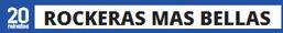 """20minutos.es NAMES THE GREAT KAT """"ROCKERAS MAS BELLAS""""!"""