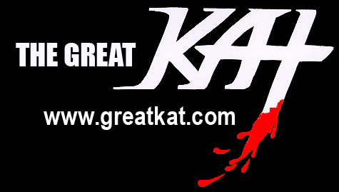 The Great KAT LOGO!