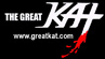 THE GREAT KAT GUITAR SHREDDER