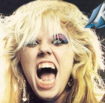 "NEW! DIGG'S ""12 Greatest Female Electric Guitarists"" FEATURES THE GREAT KAT! ""elle.com - Check out our roundup of the 12 Greatest Female Electric Guitarists."""