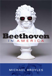 &quot;BEETHOVEN IN AMERICA&quot;, NEW BOOK BY MICHAEL BROYLES, FEATURES THE GREAT KAT! Chapter entitled: &quot;Beethoven in Popular Music&quot;! &quot;No one in heavy metal has exploited Beethoven to the extent of Katherine Thomas, known as 'The Great Kat.' She does not just play Beethoven. If you believe her, she is Beethoven reincarnated. Loud, blistering fast guitar riffs accompanied by screams, and an aggressive hyper-dominatrix persona. Her act is not subtle. She is direct and flamboyant about her intentions. Her virtuosity is for real. Over-the-top stage persona. This is a frontal assault.&quot; - By Michael Broyles, &quot;Beethoven in America&quot; Book (Indiana University Press. Publ. date: 10/6/2011)